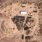 Davis-Monthan AFB missile site 570-6