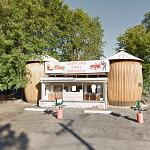 Fabulous Kegs Drive-In (StreetView)