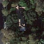 Bing Crosby's house (former) (Google Maps)
