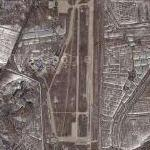 Dandong, China Airport (Google Maps)