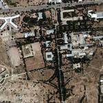Kabul University (Google Maps)
