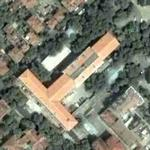 Plovdiv University (Google Maps)