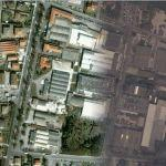 Aprilia factory (Google Maps)
