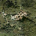 La Verna sanctuary (Google Maps)