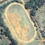 Racetrack in Gitega (Google Maps)
