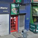 The Dawson Lounge - Irelands smallest pub