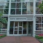The Cato Institute (StreetView)
