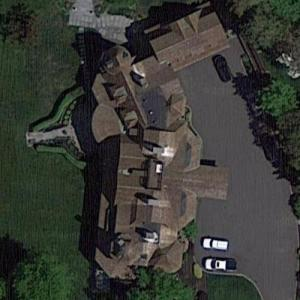 Sean Hannity's House (Google Maps)