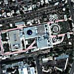 Spiral Minaret in Baghdad