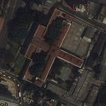 Museo Nacional de Colombia (Google Maps)
