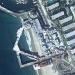 Redondo Beach Pier (Google Maps)