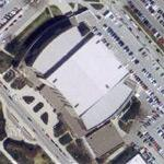 Memorial Coliseum (University of Kentucky) (Google Maps)