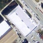 Alumni Gymnasium (University of Kentucky) (Google Maps)