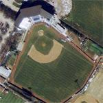Cliff Hagan Stadium (Google Maps)