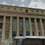 Bureau of Engraving and Printing (StreetView)