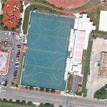 Trager Stadium (Google Maps)