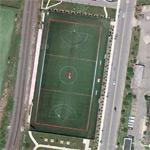 U of L Lacrosse Stadium (Google Maps)