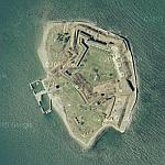 Georges Island and Fort Warren