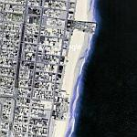 Seaside Heights (Google Maps)