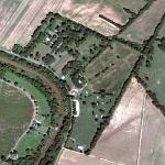 Magnolia Plantation - Haunted Plantation Site (Google Maps)