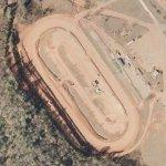 Antioch Speedway (Google Maps)