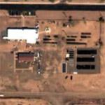 Arizona State University Photovoltaic Testing Laboratory (Google Maps)