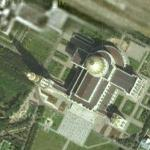 """Basilica of Our Lady of Licheń"" by Barbara Bielecka (Google Maps)"