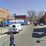 The Pepsi-Coke Wars On Google Street View