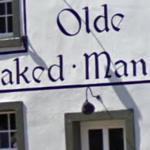 Ye Olde Naked Man Cafe