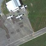 Davis Airport (Google Maps)