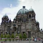 Berlin Cathedral (StreetView)