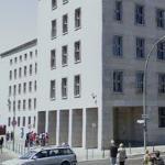 Reichsmarschall Hermann Göring's Air Ministry Building