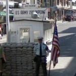 Checkpoint Charlie (StreetView)