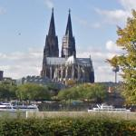 Cologne Cathedral (Kölner Dom) (StreetView)
