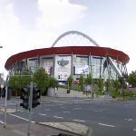Lanxess Arena (Köln Arena)