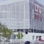 Fortuna Düsseldorf's LTU Arena
