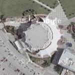 Cirque Du Soleil La Nouba (Google Maps)
