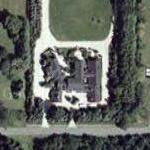 Lebron James' House (Google Maps)