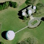 David Dunlap Observatory (Google Maps)