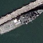 USS Coronado (AGF-11)