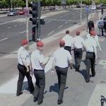 Red Berets (StreetView)