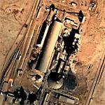 Al Qaim Phosphate Processing Plant (Google Maps)