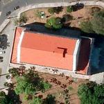 Santa Izabel Theatre