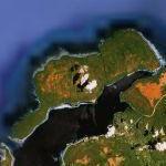 Moso Island / Tranquility Island