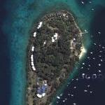 Ifira Island (Google Maps)