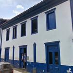 Municipal Theatre, Sabará