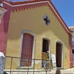 Municipal Theatre, Ouro Preto