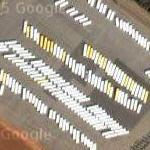 Blue Bird school bus plant (Google Maps)