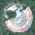 Izmir Open Air Theater (Google Maps)