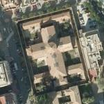 Old Prison (Google Maps)
